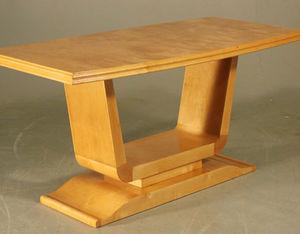 Galalithe -  - Tavolino Rettangolare