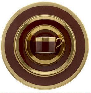 William Yeoward Crystal - avington chocolate - Servizio Da Tavola