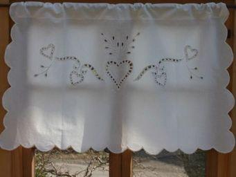 au petit coeur d'amour -  - Tenda Alla Tirolese