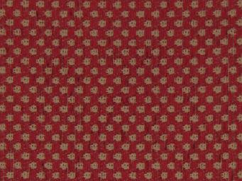 KA INTERNATIONAL - lucca rojo - Tessuto