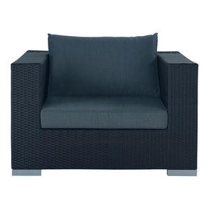 Maisons du monde - fauteuil antibes - Poltrona Da Terrazzo