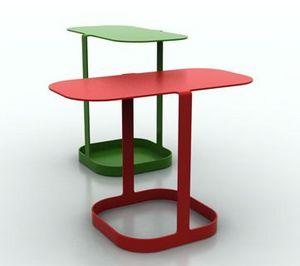 YIANNIS GHIKAS -  - Tavolino Rotondo Per Esterni