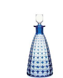 Cristallerie Du Val Saint Lambert -  - Caraffa