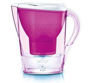 BRITA - carafe filtrante marella funky purple 1005768 - Caraffa Filtrante