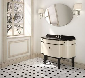 Devon & Devon - music - Mobile Lavabo