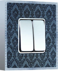FEDE - belle époque tapestry collection - Interruttore Doppio