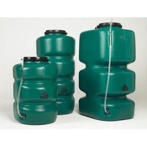 GARANTIA - récupérateur d'eau de pluie cubique - Sistema Di Recupero Acqua Piovana