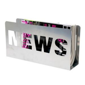 Present Time - porte-revues news - Portariviste