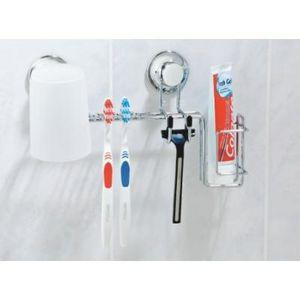 EVERLOC - station dentaire - Portasapone Per Doccia