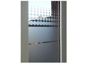 J'HABILLE VOS FENETRES - evaporation - Pellicola Adesiva Coprente