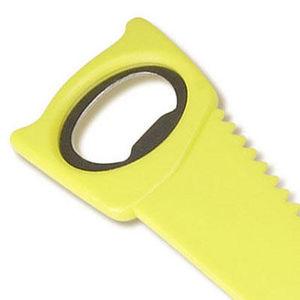 HOOBBE - bottle saw opener - Apribottiglie