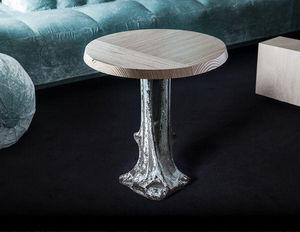 MALHERBE Paris - guimard - Tavolino Rotondo