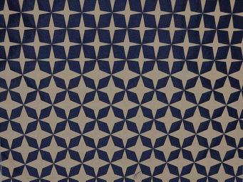THEVENON - stella cadente- - Tessuto D'arredamento Per Sedie