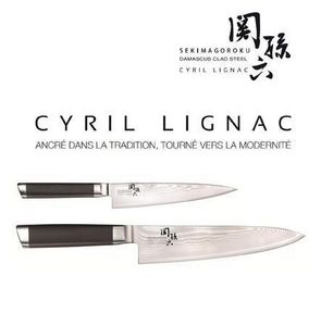 Kai Corporation Int. Division -  - Coltello Da Cucina