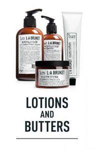 L:A BRUKET -  - Sapone Liquido