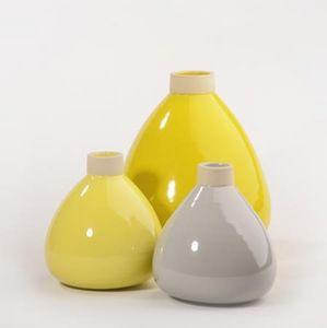 LES GUIMARDS -  - Vaso Di Porcellana