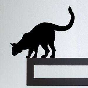 PARISTIC - sticker animal - Adesivo Decorativo Bambino
