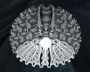 PLANKTON avant garde design - colosseum - Sistema D'illuminazione Per Controsoffitto