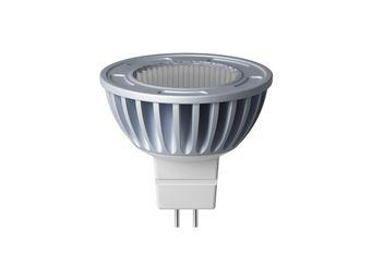 LEXMAN - ampoule led réflecteur gu5.3 2700k 3w = 20w | lex - Lampadina A Led