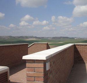 ULMA ARCHITECTURAL SOLUTIONS -  - Coronamento Per Muro