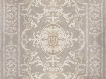 EDITION BOUGAINVILLE - pompadour blanc - Tappeto Moderno