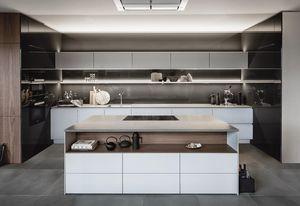 SieMatic -  - Cucina Moderna