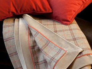LORO PIANA -  - Plaid