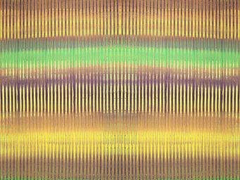 Le tableau nouveau - ...60f - Stampa Digitale Su Tela