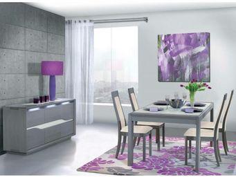 Ateliers De Langres - salle à manger ceram - Sala Da Pranzo