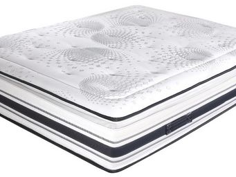 CROWN BEDDING - matelas timmins 90x200 mousse crown bedding - Materasso In Gommapiuma