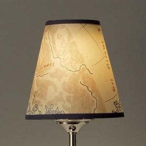 Custom Candle -  - Paralume Conico