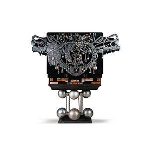 EGLIDESIGN - necklace - Mobile Bar
