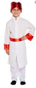 HENBRANDT - maharaja - Costume Di Carnevale