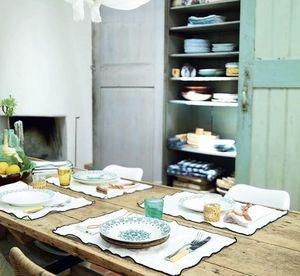 Maison De Vacances - bourdon - Tovaglietta All'americana