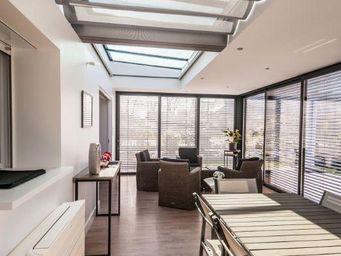 Stores Reflex'sol - solaria - Tenda Per Veranda