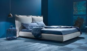 MY HOME COLLECTION - face-- - Letto Matrimoniale