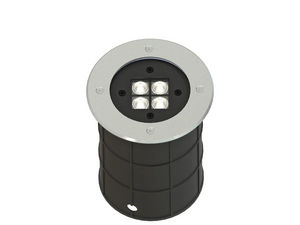 CLS LED -  - Faretto / Spot Da Incasso Per Pavimento