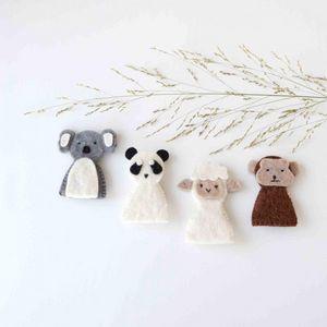 ATELIER SUKHA - panda  - Ghirlanda Bambini