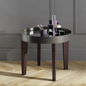 BURGBAD - diva 2.0 - Tavolino Rotondo