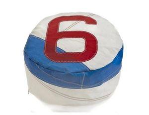 727 SAILBAGS - pouf solo- - Pouf Per Esterni