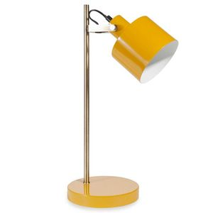 Maisons du monde - twist - Lampada Per Scrivania