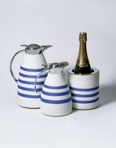 Pigment France -  - Secchiello Termico Per Bottiglia
