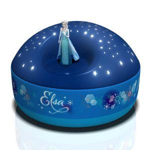 Trousselier - reine des neiges - Luce Notturna Bambino