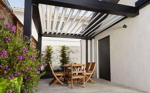 Art And Blind -  - Pergola