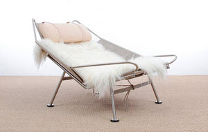 GALERIE MOBLER -  - Poltrona Relax