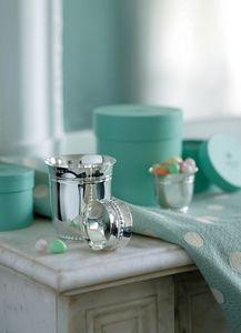 Ercuis - perles - Bicchiere Di Metallo