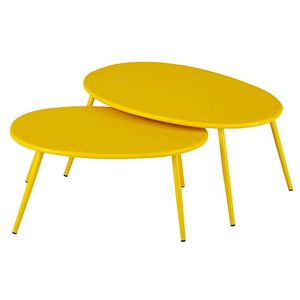 MAISONS DU MONDE -  - Tavolino Da Giardino
