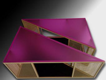 DESINVOLTE DESIGN -  - Tavolino Soggiorno