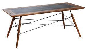 Aubry-Gaspard -  - Tavolino Rettangolare