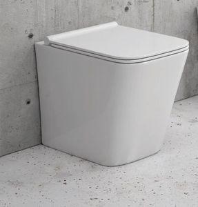 ITAL BAINS DESIGN - cb10150 - Wc Al Suolo